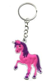 Sleutelhanger unicorn