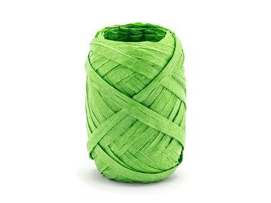 Raffia groen